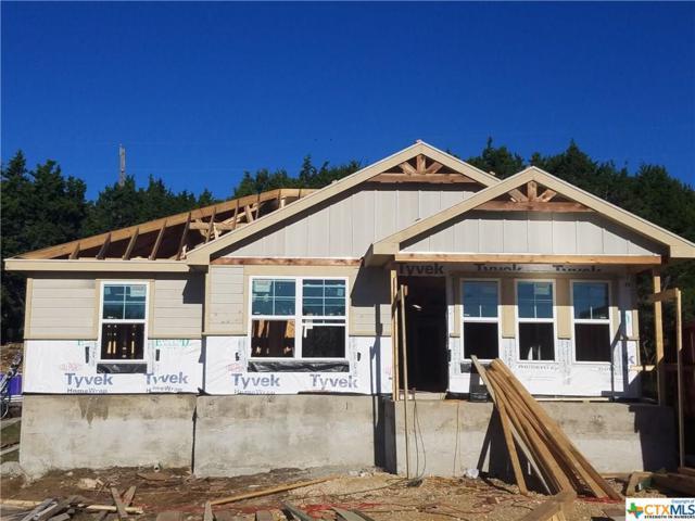 555 Hummingbird, Canyon Lake, TX 78133 (MLS #362698) :: The Suzanne Kuntz Real Estate Team