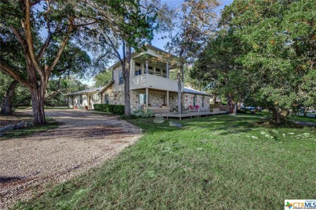 13880 Woodland Point, Belton, TX 76513 (MLS #362705) :: Berkshire Hathaway HomeServices Don Johnson, REALTORS®