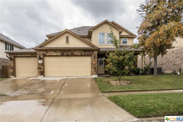 3602 Parkmill Drive, Killeen, TX 76542 (#362709) :: 12 Points Group