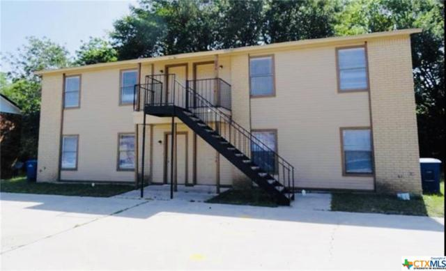 204 Erby A-D, Copperas Cove, TX 76522 (MLS #362717) :: Erin Caraway Group