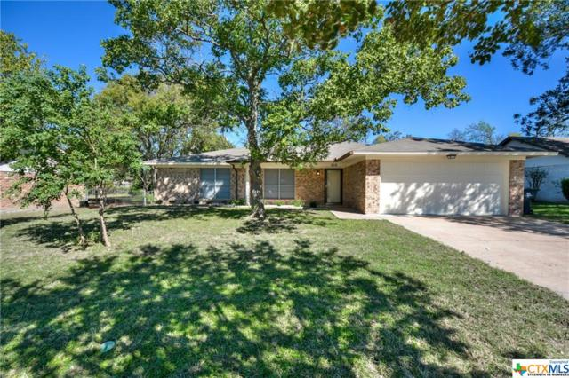 2610 Bunker Hill, Temple, TX 76504 (MLS #362744) :: The Suzanne Kuntz Real Estate Team