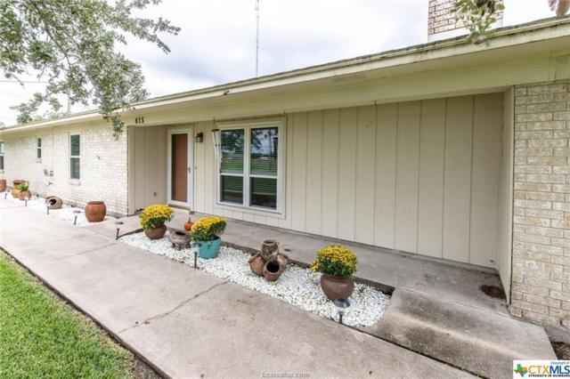 815 Vanderbilt, OTHER, TX 77957 (MLS #362838) :: RE/MAX Land & Homes