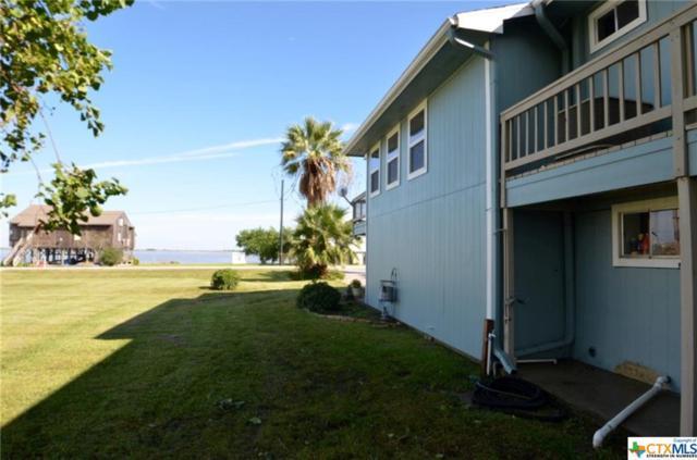 2623 W Bayshore Drive, Palacios, TX 77465 (MLS #362850) :: RE/MAX Land & Homes