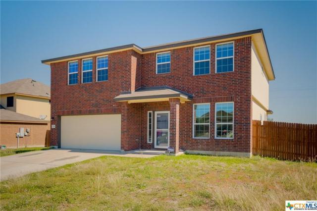 2306 Jesse Drive, Copperas Cove, TX 76522 (MLS #362871) :: The Suzanne Kuntz Real Estate Team
