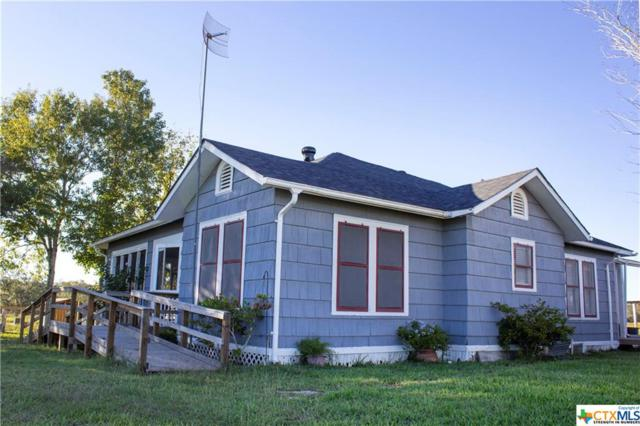 3630 Manahuilla Street, Goliad, TX 77963 (MLS #362884) :: RE/MAX Land & Homes