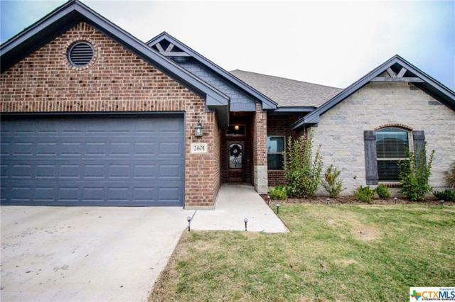 2601 Crystal Ann, Temple, TX 76502 (MLS #362918) :: Magnolia Realty