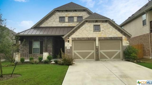 688 Oyster Creek, Buda, TX 78610 (MLS #362923) :: Magnolia Realty