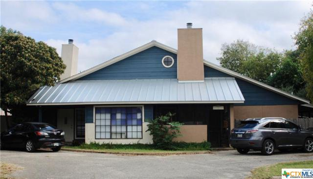 1207 A Hazelton, San Marcos, TX 78666 (MLS #362943) :: RE/MAX Land & Homes