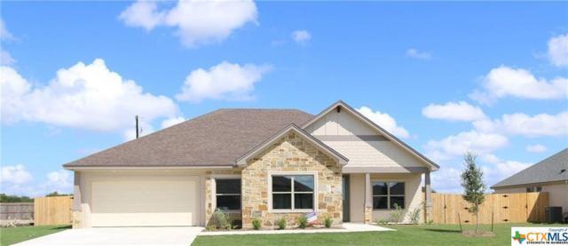 3818 Twilight Drive, Temple, TX 76502 (MLS #362993) :: The Suzanne Kuntz Real Estate Team