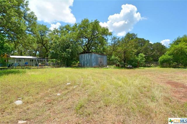 318 Fm 1863, New Braunfels, TX 78132 (MLS #363041) :: RE/MAX Land & Homes