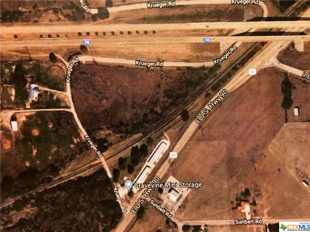 375 Krueger, Seguin, TX 78155 (MLS #363045) :: Kopecky Group at RE/MAX Land & Homes