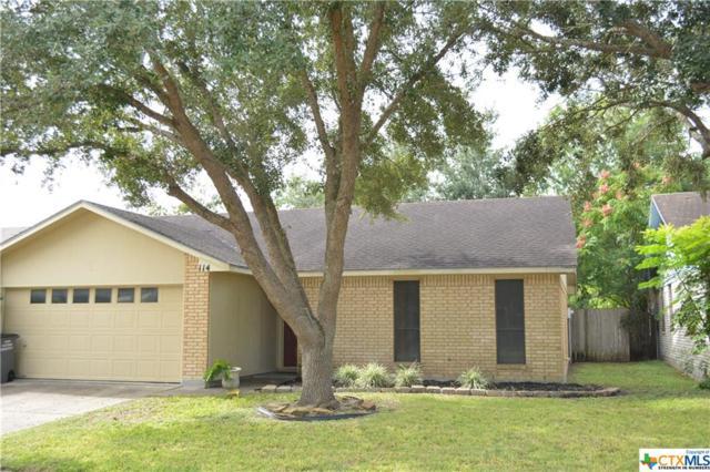 114 Rebecca, Victoria, TX 77901 (MLS #363050) :: The Suzanne Kuntz Real Estate Team