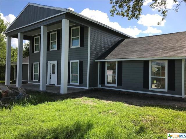 18 Lawrence, Vanderbilt, TX 77991 (MLS #363054) :: RE/MAX Land & Homes