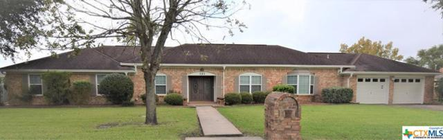 121 Park, Port Lavaca, TX 77979 (MLS #363067) :: RE/MAX Land & Homes