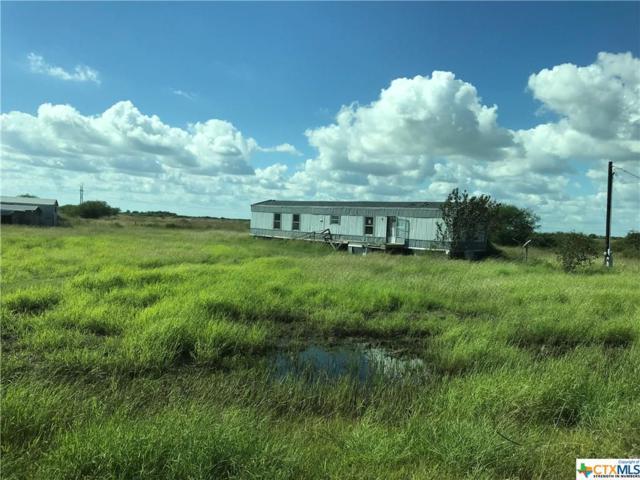805 Whatley, Port Lavaca, TX 77979 (MLS #363086) :: RE/MAX Land & Homes