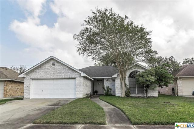 217 Sunset, Victoria, TX 77901 (MLS #363089) :: RE/MAX Land & Homes