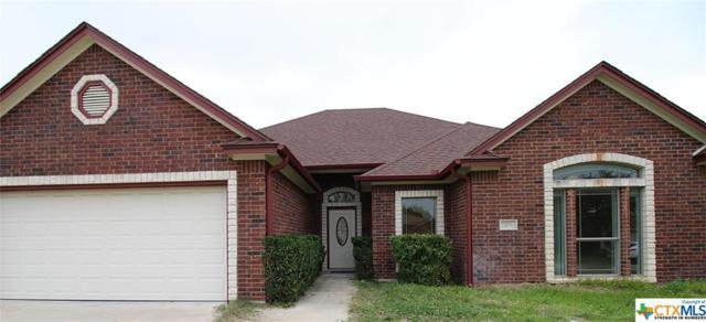 109 Gehler Circle, Nolanville, TX 76559 (MLS #363103) :: Vista Real Estate