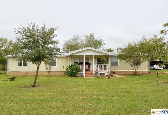 15498 N State Highway 80, Leesville, TX 78122 (MLS #363104) :: Erin Caraway Group
