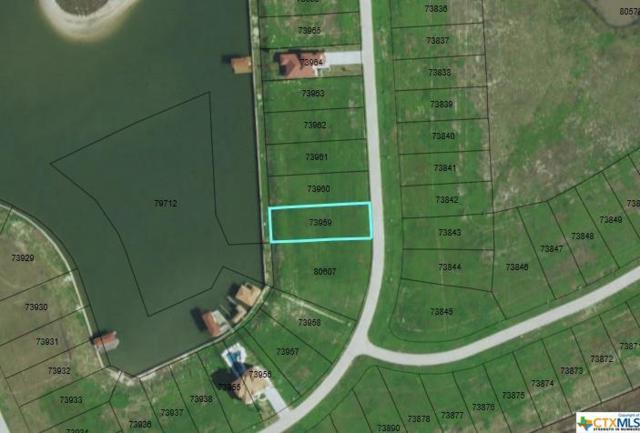 Lot 192 Burgundy Bay, Port O'Connor, TX 77982 (MLS #363107) :: RE/MAX Land & Homes