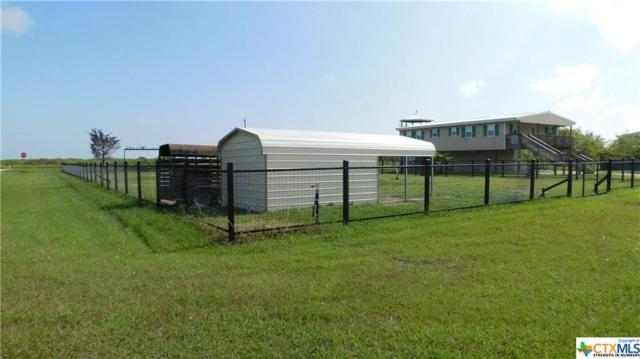 000 State Highway 172, Port Lavaca, TX 77979 (MLS #363129) :: RE/MAX Land & Homes