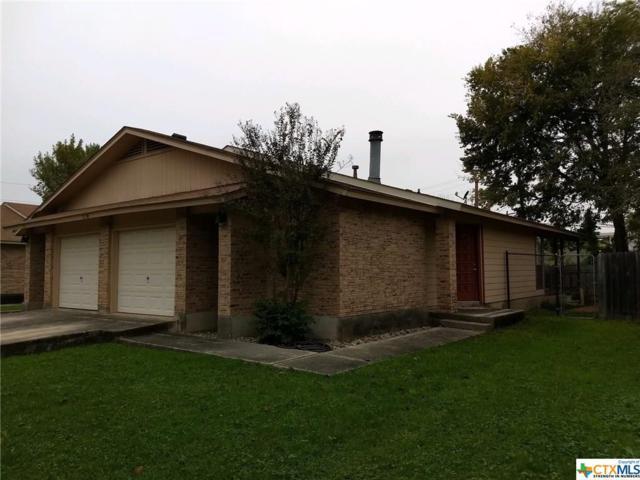 1309 Barbara Drive A & B, San Marcos, TX 78666 (MLS #363154) :: Magnolia Realty