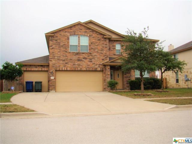 2304 Scott Drive, Copperas Cove, TX 76522 (MLS #363171) :: The Suzanne Kuntz Real Estate Team