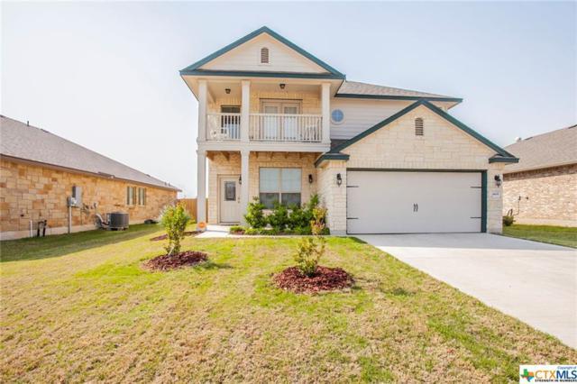 4601 Abergavenny, Belton, TX 76513 (MLS #363233) :: Magnolia Realty