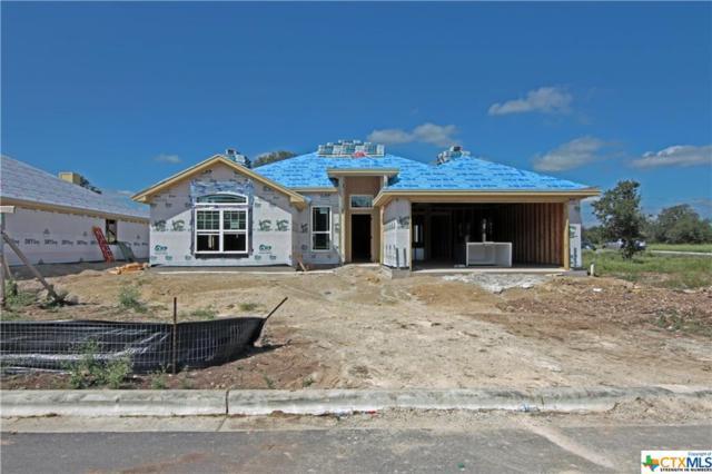 408 Holstein Drive, Belton, TX 76513 (MLS #363245) :: Magnolia Realty