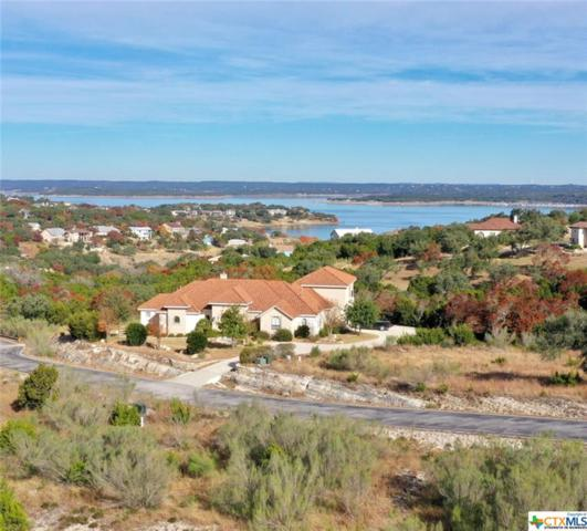 1007 Thunderbolt Rd, Canyon Lake, TX 78133 (#363256) :: Realty Executives - Town & Country