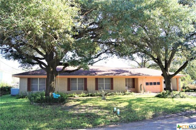 110 Theresa St, Yoakum, TX 77995 (MLS #363318) :: Kopecky Group at RE/MAX Land & Homes
