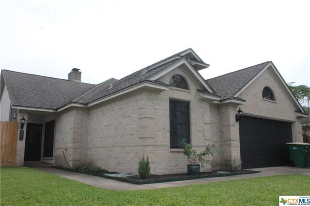 201 Amhurst Street, Victoria, TX 77904 (MLS #363327) :: RE/MAX Land & Homes