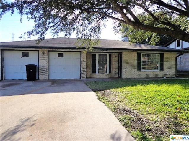 2513 Valley Forge Avenue, Temple, TX 76504 (MLS #363336) :: The Suzanne Kuntz Real Estate Team
