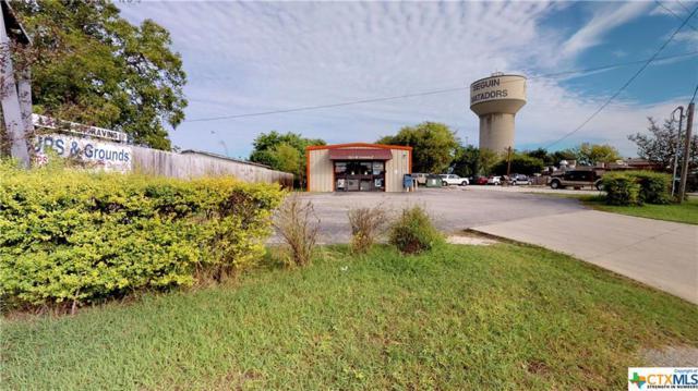 1136 E Kingsbury Street, Seguin, TX 78155 (MLS #363399) :: Magnolia Realty