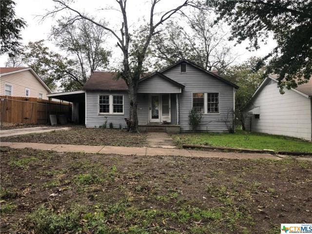 906 E Central, Temple, TX 76501 (MLS #363412) :: Magnolia Realty
