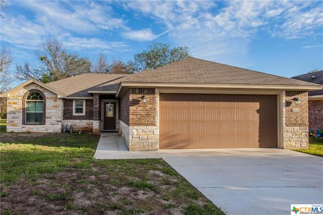 1614 Shady Lane, Belton, TX 76513 (MLS #363416) :: Magnolia Realty