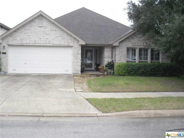 221 Rocky Ridge Drive, New Braunfels, TX 78130 (MLS #363424) :: The Suzanne Kuntz Real Estate Team