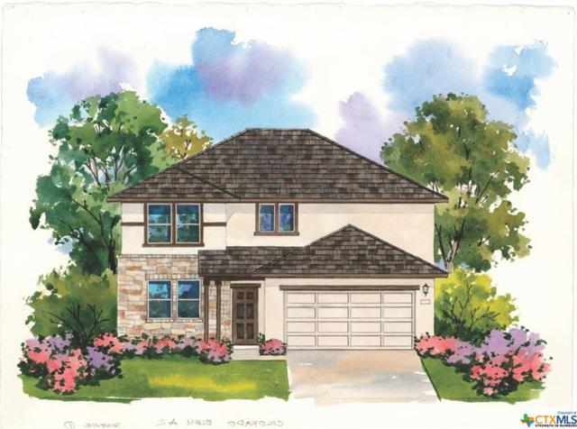 3943 Legend Rock, New Braunfels, TX 78130 (MLS #363442) :: The Suzanne Kuntz Real Estate Team