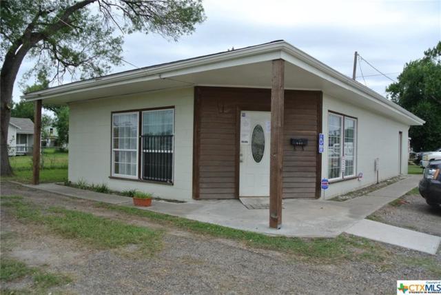 502 N Alamo Street, Refugio, TX 78377 (MLS #363452) :: Magnolia Realty