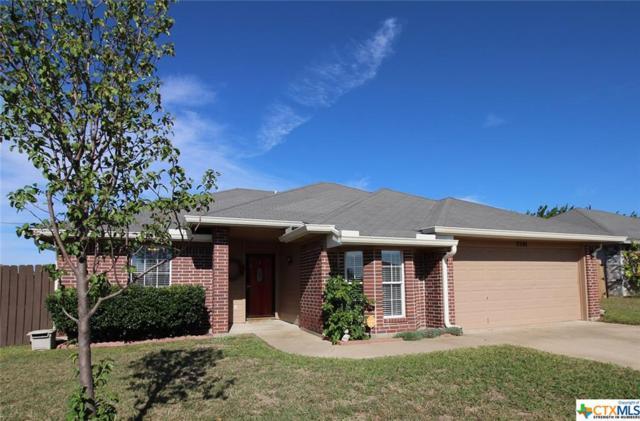 3501 Warfield Drive, Killeen, TX 76543 (MLS #363453) :: Magnolia Realty