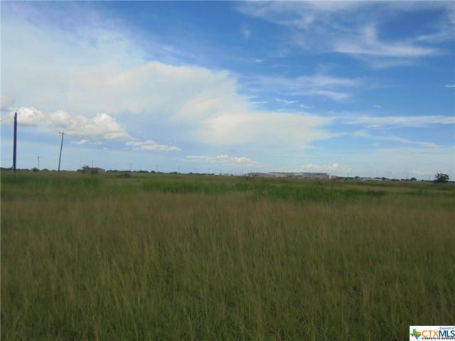 00 Harwood Drive, Yoakum, TX 77995 (MLS #363458) :: RE/MAX Land & Homes