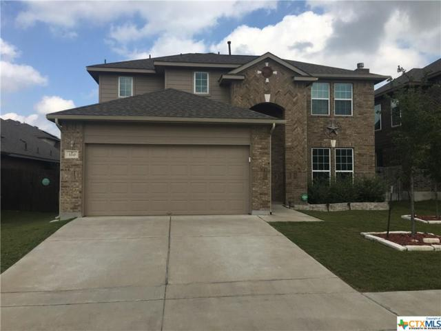 310 Field Corn, San Marcos, TX 78666 (MLS #363465) :: Magnolia Realty