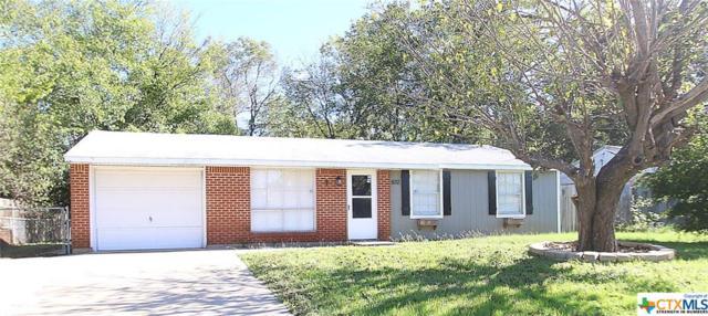 1012 San Antonio, Killeen, TX 76541 (MLS #363469) :: Magnolia Realty