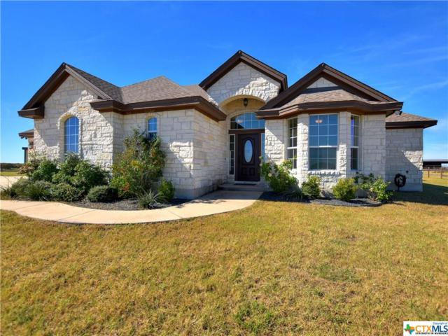 2101 County Road 469, Thrall, TX 76578 (MLS #363490) :: The Suzanne Kuntz Real Estate Team