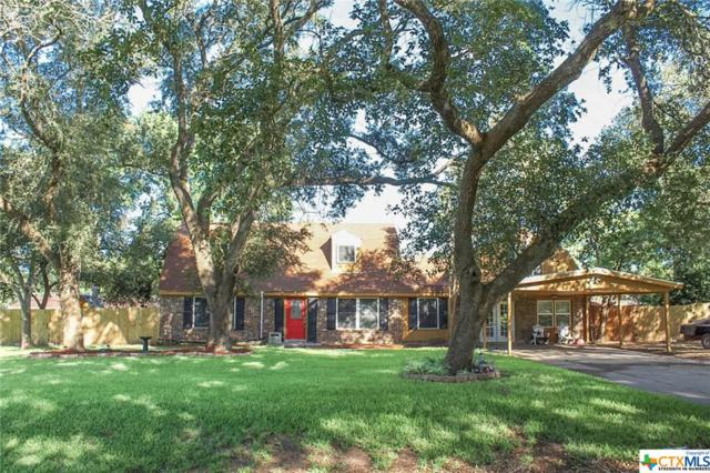 507 Dundee, Victoria, TX 77904 (MLS #363497) :: The Zaplac Group