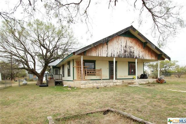 4062-1 N Hwy 281, Lampasas, TX 76550 (MLS #363500) :: RE/MAX Land & Homes