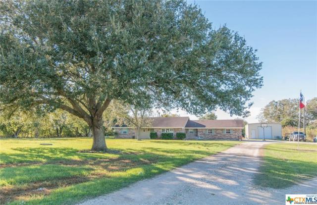 5322 Fm 1593, Lolita, TX 77971 (MLS #363543) :: Kopecky Group at RE/MAX Land & Homes