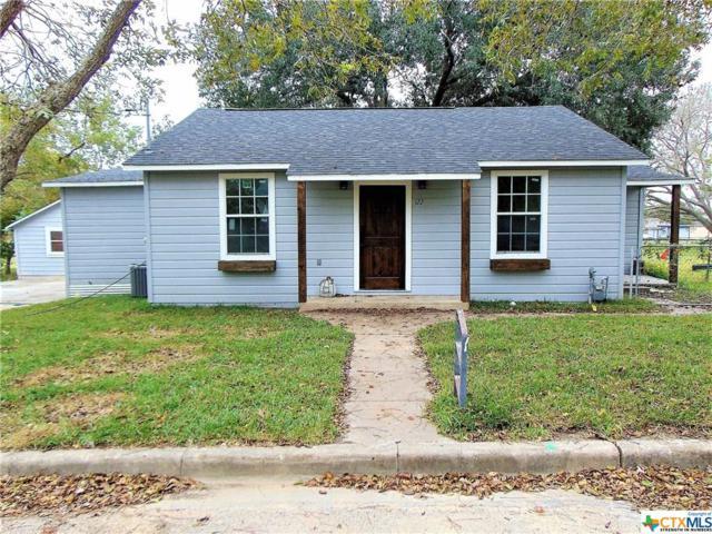 122 E 14th, Shiner, TX 77984 (MLS #363554) :: RE/MAX Land & Homes