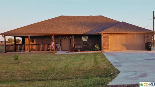 207 Golden Glow, Victoria, TX 77905 (MLS #363559) :: RE/MAX Land & Homes