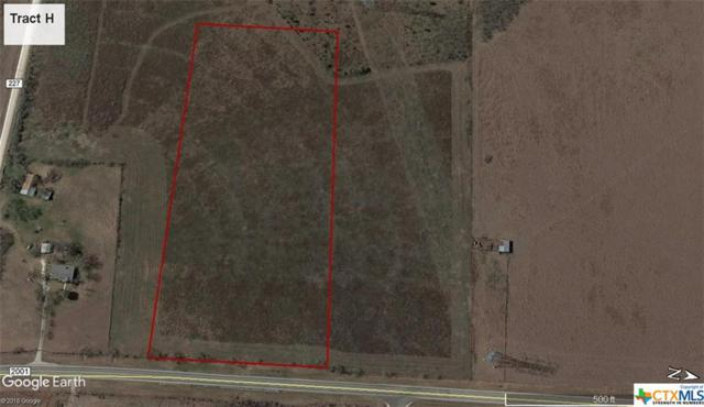 TBD Tract H Fm 2001, Lockhart, TX 78644 (MLS #363576) :: RE/MAX Land & Homes