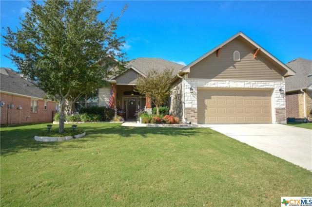 720 Copper Ridge Loop, Temple, TX 76502 (MLS #363581) :: Vista Real Estate